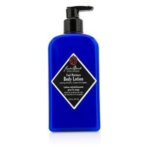 ジャックブラック Jack Black ボディローション メンズ クール モイスチャー ボディ ローション (New Packaging) 473ml/16oz|belleza-shop