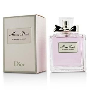 クリスチャンディオール Christian Dior 香水 ミス ディオール ブルーミング ブーケ オードトワレ スプレー (New Scent) 150ml/5oz|belleza-shop