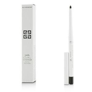 ジバンシー Givenchy アイライナー コール クチュール ウォータープルーフ - #01 Black 0.3g/0.01oz|belleza-shop
