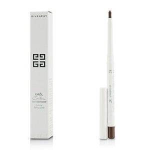 ジバンシー Givenchy アイライナー コール クチュール ウォータープルーフ - #02 Chestnut 0.3g/0.01oz|belleza-shop