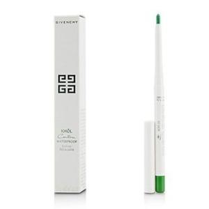ジバンシー Givenchy アイライナー コール クチュール ウォータープルーフ - #05 Jade 0.3g/0.01oz|belleza-shop