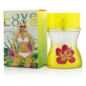 パルファム ラブ ラブ Parfums Love Love 香水 ショップ & ラブ オードトワレ スプレー 60ml/2oz belleza-shop