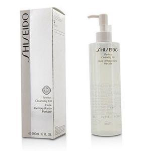 資生堂 Shiseido クレンジング パーフェクト オイル クレンジング 300ml/10oz|belleza-shop