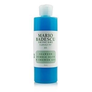 マリオバデスク Mario Badescu シャワージェル シーウィード バブルバス & シャワージェル For All Skin Types 236ml/8oz|belleza-shop