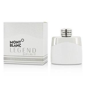 モンブラン Montblanc 香水 レジェンド スピリット オードトワレ スプレー 50ml/1.7oz|belleza-shop