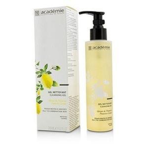 アカデミー Academie クレンジング アロマセラピー クレンジング ジェル For Oily To Combination Skin 200ml/6.7oz|belleza-shop