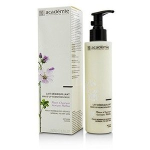 アカデミー Academie クレンジング アロマセラピー メイクアップ リムービング ミルク For Normal To Dry Skin 200ml/6.7oz|belleza-shop