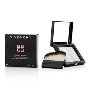 ジバンシー Givenchy パウダー プリズム ヴィサージュ - #1 Mousseline Pastel 11g/0.38oz|belleza-shop