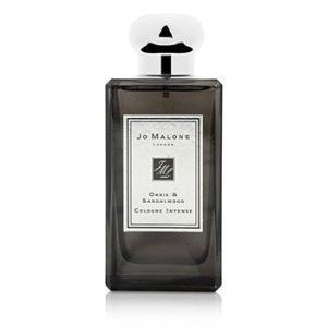 ジョーマローン Jo Malone 香水 オリス & サンダルウッド コロン インテンス スプレー (本来より箱のない商品です) 100ml/3.4oz|belleza-shop