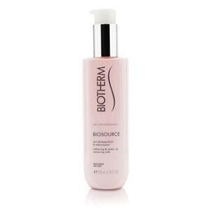 ビオテルム Biotherm クレンジング ビオスルス ソフトニング & メイクアップ リムービング ミルク For Dry Skin 200ml/6.76oz|belleza-shop
