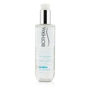 ビオテルム Biotherm クレンジング ビオスルス オー ミスレール トータル & インスタント クレンザー / メイクアップ リムーバー For All Skin Types 200ml/|belleza-shop