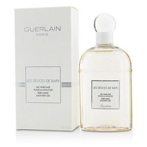 ゲラン Guerlain シャワージェル デリス ドゥ バン パフューム シャワー ジェル 200ml|belleza-shop