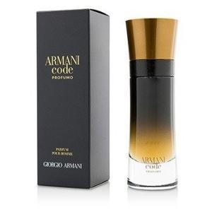 ジョルジオアルマーニ Giorgio Armani 香水 アルマーニ コード プロフーモ オードパルファム スプレー 60ml/2oz|belleza-shop