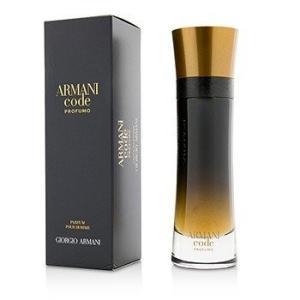 ジョルジオアルマーニ Giorgio Armani 香水 アルマーニ コード プロフーモ オードパルファム スプレー 110ml/3.7oz|belleza-shop