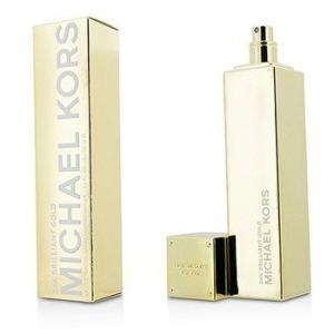 マイケルコース Michael Kors 香水 24K ブリラント ゴールド オードパルファム スプレー 100ml/3.4oz|belleza-shop