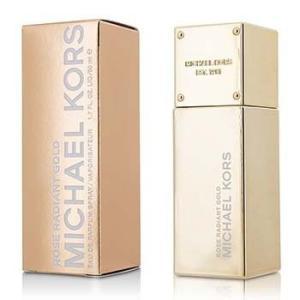 マイケルコース Michael Kors 香水 ローズ ラディアント ゴールド オードパルファム スプレー 50ml/1.7oz|belleza-shop