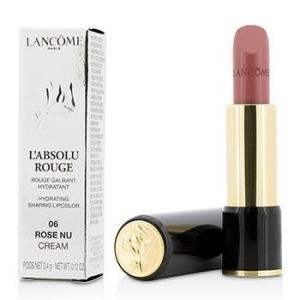 ランコム ラプソリュ ルージュ  06 Rose Nu (Cream) 3.4g|belleza-shop