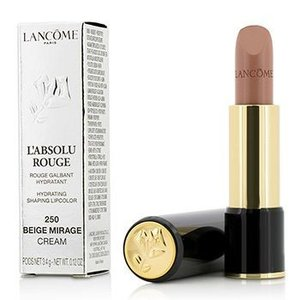 ランコム ラプソリュ ルージュ  250 Beige Mirage (Cream) 3.4g|belleza-shop