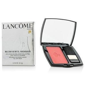 ランコム ブラッシュ スブティル シマー 168 Shimmer Coral Kiss (US Version) 5.1g|belleza-shop