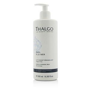 タルゴ Thalgo クレンジング エベイユ ア ラ メール ジェントル クレンジング ミルク フェイス & アイ For All Skin Types、 Even Sensitive Skin (Salon S|belleza-shop