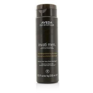 アヴェダ Aveda ヘアシャンプー メンズ インヴァティ メン ナリッシング エクスフォリエイティング シャンプー For Thinning Hair 250ml/8.5oz|belleza-shop