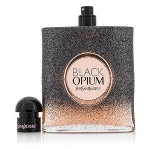 イブサンローラン Yves Saint Laurent 香水 ブラック オピウム フローラル ショック オードパルファム スプレー 90ml/3oz|belleza-shop|04