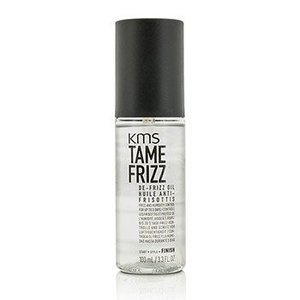 KMSカリフォルニア テイム フリッツ ディフリッツ オイル (Provides Frizz & Humidity Control For Up To 3 Days) 100ml|belleza-shop