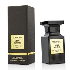 トムフォード Tom Ford 香水 プライベート ブレンド ヴェール ボエム オードパルファム スプレー 50ml/1.7oz|belleza-shop