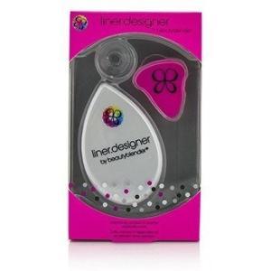 ビューティーブレンダー 化粧小物 ライナー デザイナー Pink 3pcs