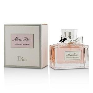 クリスチャンディオール Christian Dior 香水 ミス ディオール アブロリュテリー ブルーミング オードパルファム スプレー 50ml/1.7oz|belleza-shop