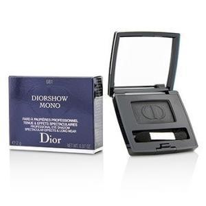 クリスチャンディオール Christian Dior アイシャドウ ディオールショウ モノ - # 081 Runway 2g/0.07oz belleza-shop