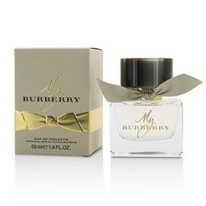 バーバリー Burberry 香水 マイ バーバリー オードトワレ スプレー 50ml/1.6oz|belleza-shop