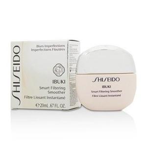 資生堂 Shiseido スキンケア その他 イブキ スマート フィルタリング スムーザー 20ml/0.67oz|belleza-shop