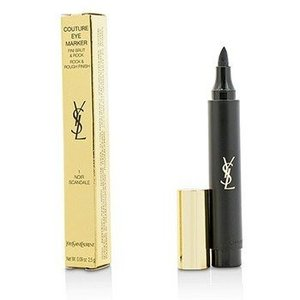 イブサンローラン Yves Saint Laurent アイライナー クチュール アイ マーカー - # 1 Noir Scandle 2.5g/0.09oz|belleza-shop