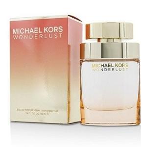 マイケルコース Michael Kors 香水 ワンダーラスト オードパルファム スプレー 100ml/3.4oz|belleza-shop