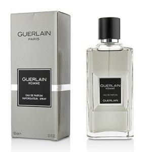 ゲラン Guerlain 香水 オム オードパルファム スプレー (New Version) 100ml/3.3oz|belleza-shop
