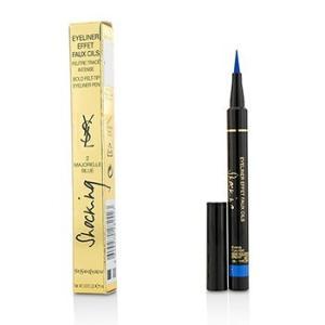 イブサンローラン Yves Saint Laurent アイライナー アイライナー エフォシル - # 2 Majorelle Blue 1ml/0.03oz|belleza-shop