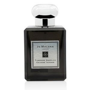 ジョーマローン Jo Malone 香水 チューベローズ アンジェリカ コロン インテンス スプレー (元から箱なし) 50ml/1oz|belleza-shop