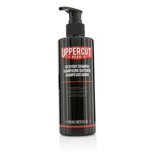 アッパーカットデラックス Uppercut Deluxe ヘアシャンプー メンズ エブリディ シャンプー 240ml/8.1oz|belleza-shop