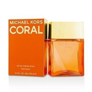 マイケルコース Michael Kors 香水 コーラル オードパルファム スプレー 100ml/3.4oz|belleza-shop