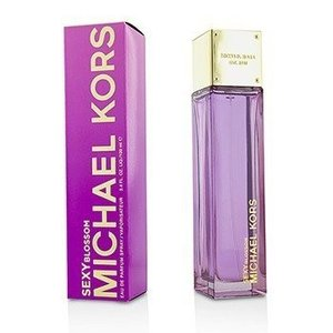 マイケルコース Michael Kors 香水 セクシー ブロッサム オードパルファム スプレー 100ml/3.4oz|belleza-shop