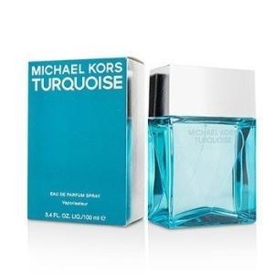 マイケルコース Michael Kors 香水 ターコイズ オードパルファム スプレー 100ml/3.4oz|belleza-shop