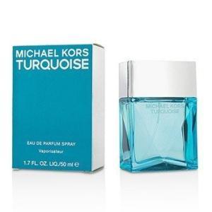 マイケルコース Michael Kors 香水 ターコイズ オードパルファム スプレー 50ml/1.7oz|belleza-shop