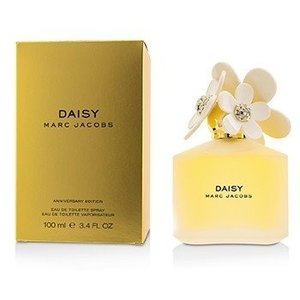 マークジェイコブス Marc Jacobs 香水 デイジー オードトワレ スプレー (White 10 Anniversary Limited Edition) 100ml/3.4oz|belleza-shop