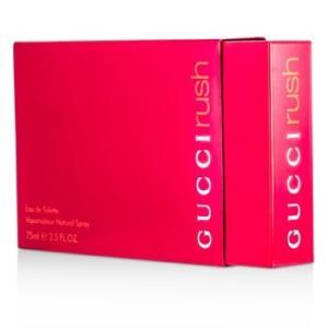 グッチ Gucci 香水 ラッシュ オードトワレ スプレー 75ml/2.5oz belleza-shop