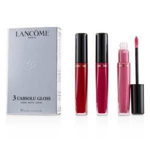 ランコム 3ラプソリュグロス 3pcs|belleza-shop