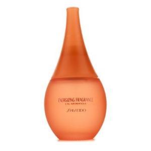 資生堂 Shiseido 香水 エナジャイジング フレグランス オー パフューム スプレー 100ml/3.3oz|belleza-shop