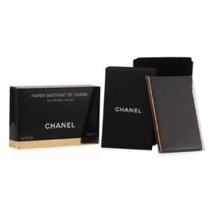 シャネル Chanel 化粧小物 Papier Matifiant 150sheets