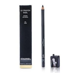 シャネル Chanel アイライナー Le Crayon Khol # 61 Noir belleza-shop