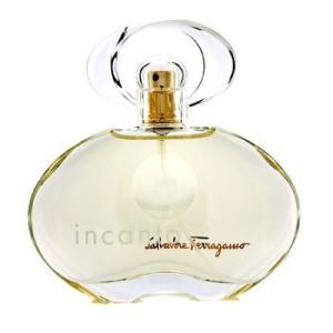フェラガモ Salvatore Ferragamo 香水 インカント オードパルファム スプレー 100ml/3.4oz|belleza-shop